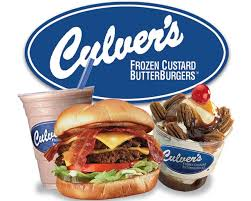 Spirit Night at Culver's @ Culver's
