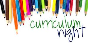 Curriculum Night for Grades K,1,2 (Session 1) @ Brookwood Elementary School