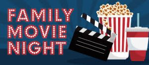 Movie Night @ Brookwood Elementary School