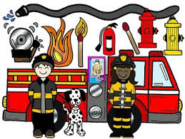Fire Safety Week @ Brookwood Elementary School